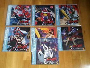 7-LD-Box-Laserdisc-Getter-Robot-anime-manga-laser-disc-JP