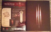 Diablo 3 Limited Edition Strategy Guide