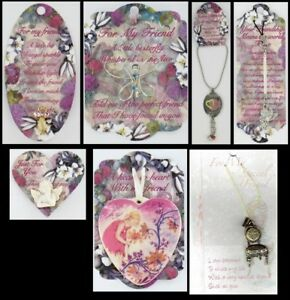 Special-FRIEND-NOVELTIES-LOVELY-GIFT-TO-ACCOMPANY-A-CARD-Birthday-or-Other