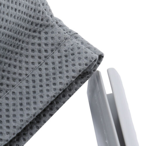 Superior Washable Reusable Cloth Dust Bag For Vax Vacuum Cleaner Hoovers HY