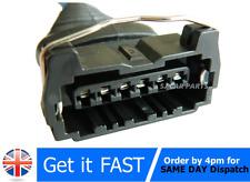 1x Mass Air Flow Meter AFM Sensor Connector Harness Plug For Nissan Z32 300ZX
