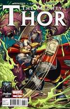 Mighty Thor (2011-2012) #13