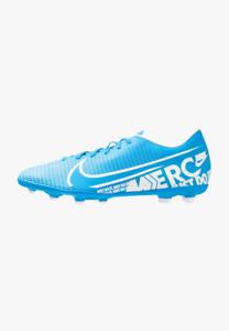 Dettagli su NIKE MERCURIAL VAPOR 13 CLUB FG MG Scarpe Calcio AT7968 414 Uomo Football