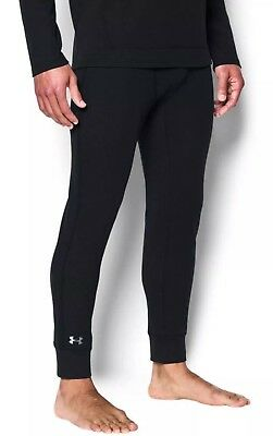 e5d5dd8275c5c $40 Under Armour Men's Size 3XL Waffle Thermal Leggings Black 1300930-001  NWT