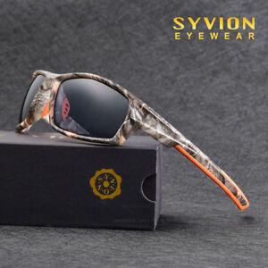 Polarized-Cycling-Glasses-Goggles-Driving-Fishing-Sports-Sunglasses-Camo-UV400-1