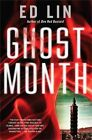 Ghost Month by Ed Lin (Paperback, 2015)