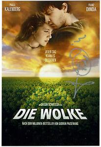 Franz-Dinda-original-signiertes-Foto-Der-Medicus-Die-Wolke-hand-signed