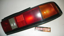 Toyota MR2 MK2 Revision 1 Type Factory Rear Drivers Side Light Unit - Right