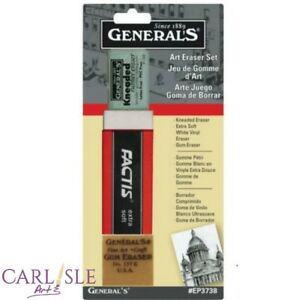 General-039-s-Art-Eraser-Set