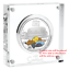2019-The-Simpsons-MAGGIE-Simpson-Proof-1-1oz-Silver-COIN-NGC-PF-70-FR-PF70 thumbnail 4