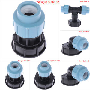 Bowser-Garden-Tap-Hose-Adapter-Lawn-Connector-Reducer-Thread-Tool-for-IBC-Tank