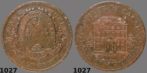 1844-Bank-of-Montreal-Half-Penny-Small-trees