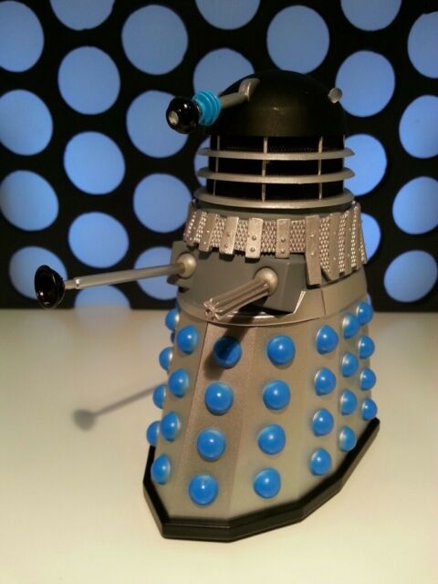 "Doctor Who Emperor Guard Dalek Evil Of The Daleks 2nd Dr Classic 5/"" Figure"