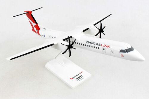 Bombardier Dash8 Q400-1:100 SkyMarks SKR1016 Qantas Modell Dash8 QantasLink