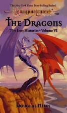 The Dragons (Dragonlance Lost Histories, Vol. 6)-ExLibrary