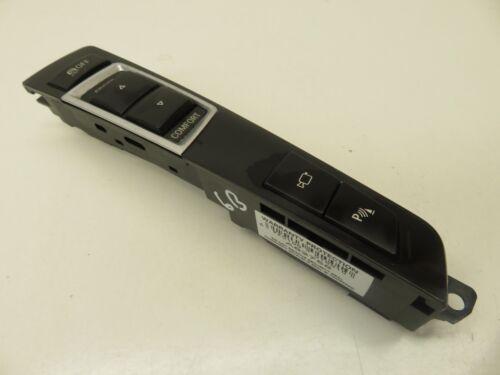Genuine BMW Centro Consola Paquete de interruptor de modo cabe 7 Series F01 9201490 #6B