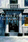 An Immoral Code by Caro Fraser (Paperback, 1998)