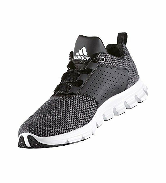 NIB MEN'S ADIDAS AQ8294 GAMEDAY TR RUNNING BLACK/CARMET SNEAKERS SHOES Price reduction Brand discount