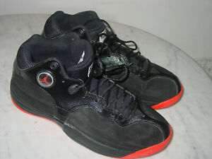 2014 Nike 11 Size Air Shoes Jordan Team 1 About 23 Basketball Blackinfrared Jumpman Details 5 hQrstd