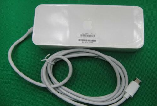 Original OEM Apple 85W Mac Mini Power Supply A1105 G4 M9686 M9687 A1103