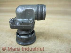Amphenol Part Number MS3108A14S-4S