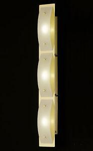 LED-Wandleuchte-mit-Schalter-Messing-Wandllampe-gold-Flur-Lampe-Wohnzimmer