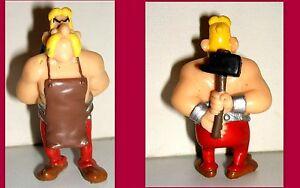 Plastoy - Serie Asterix: Cetautomatix
