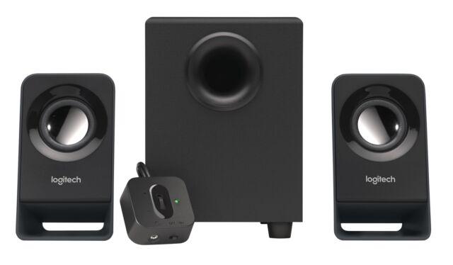 Logitech Z213 2.1 Speaker SYSTEM ANALOG