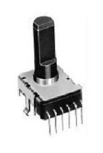 1-pc-RK12L12C0A0G-Potentiometer-Alps-dual-stehend-30mm-10K-15A-0-03W-BP