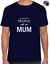 MY FAVOURITE PEOPLE CALL ME MUM UNISEX T SHIRT GIFT PRESENT IDEA FOR NEW MUM