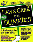 Lawn Care For Dummies by Lance Walheim, The National Gardening Association (Paperback, 1998)