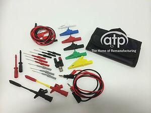 automotive equipment specialists