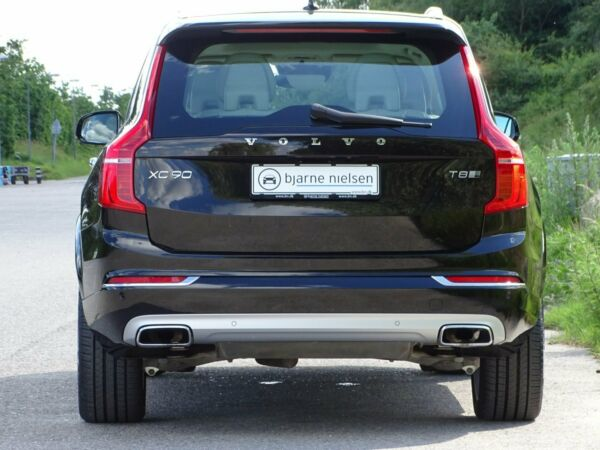 Volvo XC90 2,0 T8 407 Inscription aut. AWD - billede 5
