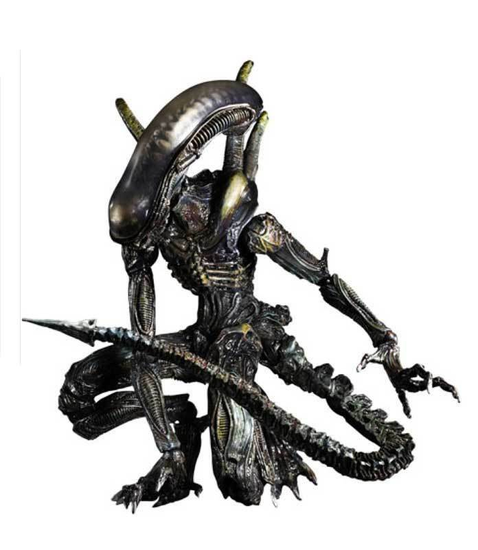 LURKER ALIEN ALIENS COLONIAL MARINES PLAYARTS ACTION FIGURE KAI
