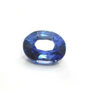 Natural-Sapphire-Loose-Gemstone-3-20-Ct-Certified-Blue-Ceylon-Oval-Shape
