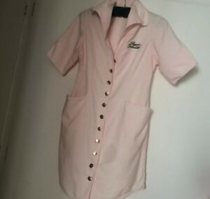 Pink Uniform Dress Size Agent Provocateur 10 RwqTxwUC