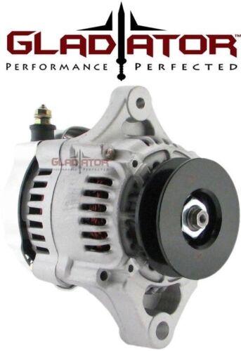 New Alternator John Deere Tractor Yanmar 4120 4200 4210 4300 4410 4710 12356