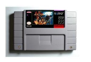 Lufia-amp-the-Fortress-of-Doom-16-Bit-Game-Cartridge-USA-NTSC-English