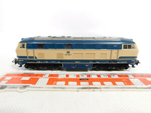 Co347-1-Marklin-h0-ac-3074-locomotive-Diesel-Locomotive-216-090-1-DB