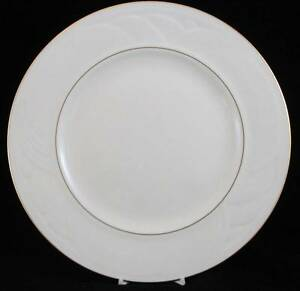 Lenox-GOLDEN-SAND-DUNE-Dinner-Plate-GREAT-CONDITION