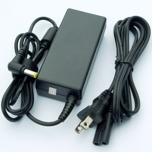 AC Adapter Power Cord Charger Gateway NV55C NV55C34u NV55C35u NV55C38u NV55C39u