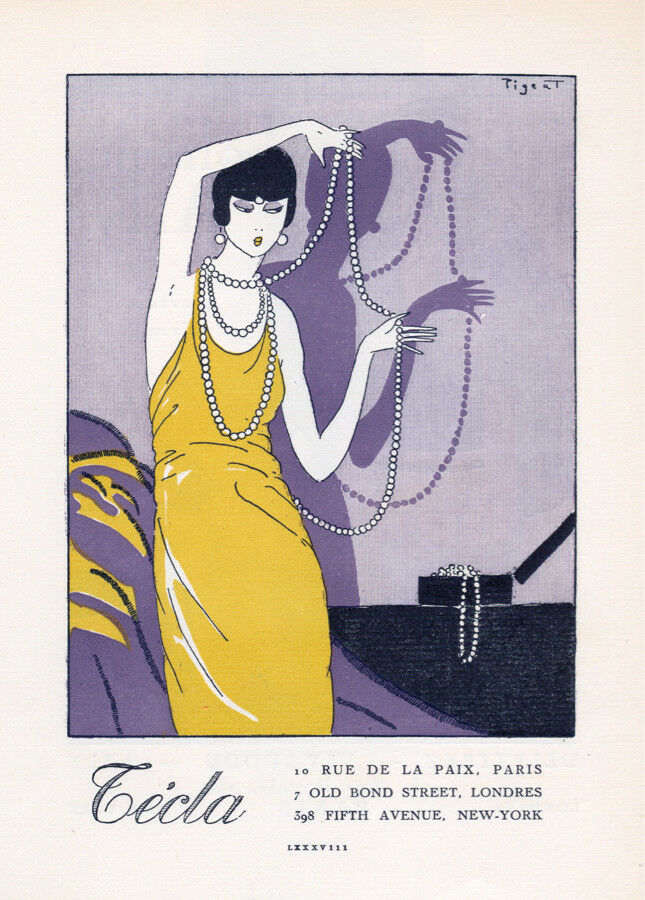 7633.Vintage design POSTER.Home room office decor.Deco fashion Gelb dress art
