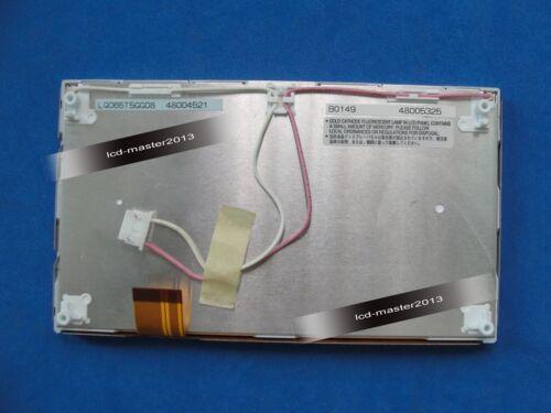 """LQ065T5GG08 LQ065T5GG07A LQ065T5GG07 LQ065T5GG08A LQ065T5GG05 Original 6.5/"""" LCD"""