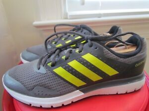 Details about ADIDAS DURAMO 7 LEATHER/TEXTILE MEN'S RUNNING SHOES SIZE 7.5