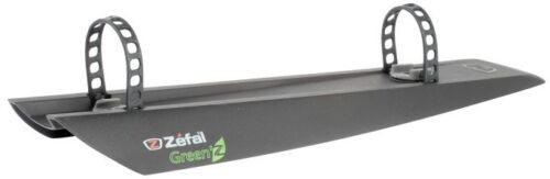 Zéfal Deflector FC50 Green/'z Fahrrad-Unterrohrschutz schwarz für 28 Zoll