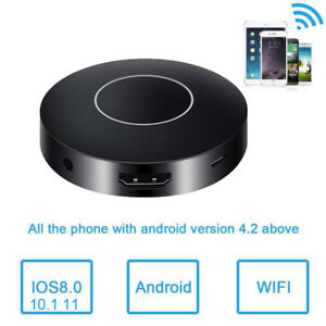 separation shoes 2eaab 1cbdc 1080P Wireless WiFi Display Adapter Receiver For iPhone X iOS ...