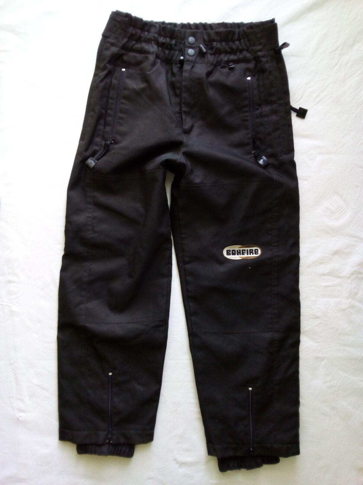 Bonfire Men's Ski Snowboard Pants Size M