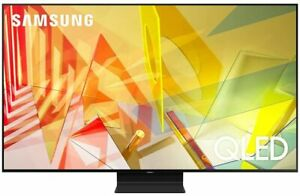 """Samsung QN65Q90TAFXZA 65"""" 4K QLED Smart UHD TV Flat Panel LED HDTV QN65Q90T"""