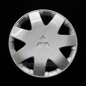 Mitsubishi Galant 2004-2005 Hubcap - Genuine Factory OEM 57575 Wheel Cover