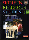 Skills in Religious Studies: Book 2 by S. C. Mercier, J. Fageant (Paperback, 1998)
